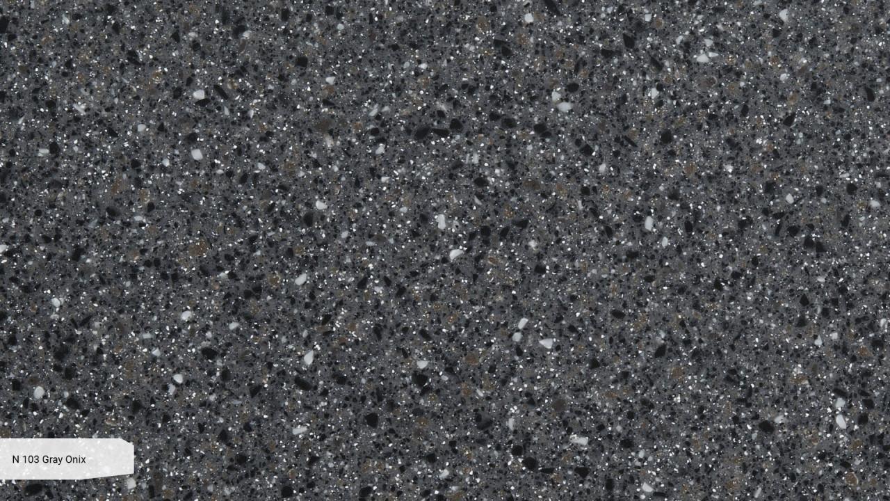 N 103 Gray Onix