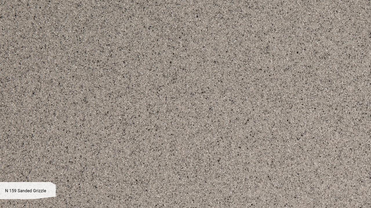 N 159 Sanded Grizzle