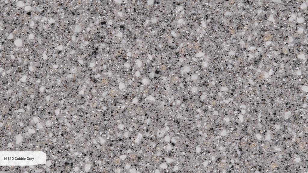 N 810 Cobble Grey