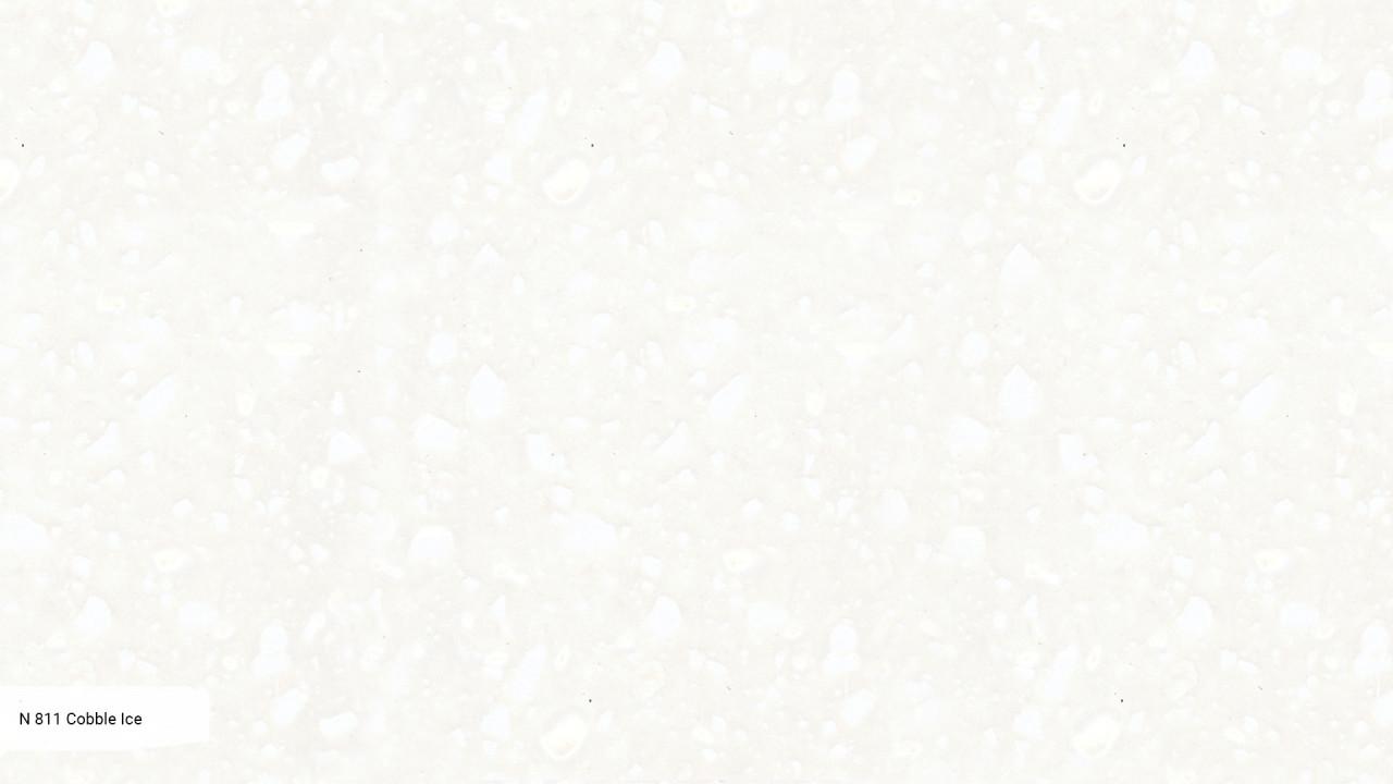 N 811 Cobble Ice